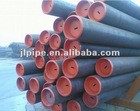 API 5L spec grade B seamless steel pipeline pipe