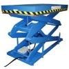 Fixed Hydraulic Lifting Platform