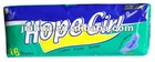 Hope girl Sanitary pads