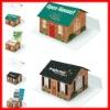 Pop up house, pop house, pop up mailers