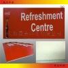 pp corrugated board printing