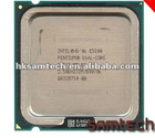 #samtech# CPU Intel- Pentium Dual-Core E5200 2.50 GHz 800 MHz 2 MB Socket 775 with good price