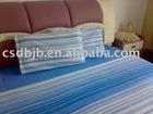 Coral Fleece Bedding Set(Flat sheet+fitted sheet+pillowcase)