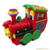 Plastic PP truck toy (puddle jumper)