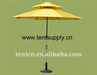 Parasol Umbrella with Vent