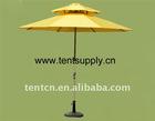 Parasol Umbrella with Vent