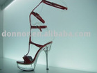 fashion shoe, lady shoe, high heel shoe--A must-attend shoe fair in China--March of 2011