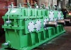 Steel straightening Machine
