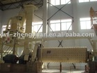 Chrome Steel Liner Ball Mill Production Line
