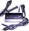 universal adapter 100W for laptop and laptop panel