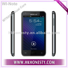 WI-Note S9+ MTK6577 Dual core 3G cell phone