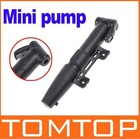 Mini Air Pump for Bike Portable Bicycle Bike Pump