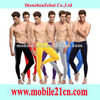 New Men's Keep Warm Long johns Pants Thermal Underwear Low-Waist Underwear Size S/M/L SL00228