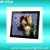 12 inch simple function digital photo frame