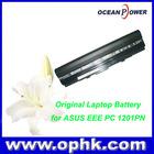 Hot selling for Original Laptop Notebook Battery for ASUS EEE PC 1201 1201N 1201PN 1201HA