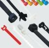 Nylon cables tie