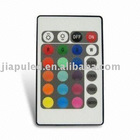 Led flexible strip remote control