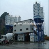 HZS Series Ready-Mixed Concrete Batching Plant