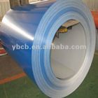 RAL 5010 galvanized steel sheet