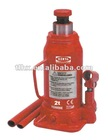 50T-200T Oil Jack, car Jack, 2T hydraulic jack