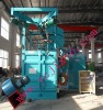 """CE"" certificate Spinner / Hook Shot Blasting Machine / Wheel Abrator / Granalladora machine"