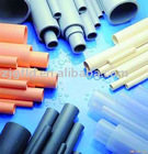 PVC-U pipe production line