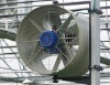 Greenhouse Workshop large ventilation fans