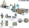 PE film recycling granulator (Dried film)
