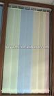 Polyester Vertical Blinds(Manual system)