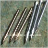polished galvanized common nails without head