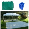 T-01 Outdoor Movable Turf Protection Tent Flooring