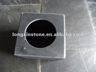 2012 Christmas Gift Slate Stone Toothpaste Brush Holder