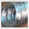 electric galvanized wire