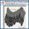20cm wide embroidery lace