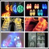 Neon Shoelaces With Led Light
