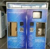 Tow filling window water vending machine for cold water and normal water/purified water refilling vendo machine/water kiosk