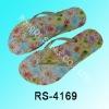 slipper, RS-4169