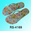 slipper, RS-4169