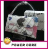 2012 new style nice patern handbag hotselling welcome guangzhou