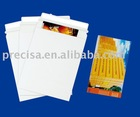 Rigid cardboard mail for photo,photo bag,phone envelope