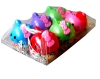 Lucky kitty cartoon toy candy