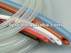High quality Silicone Rubber Tube/rubber hose