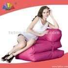 folding bean bag sofa