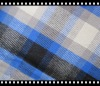 A good sale yarn dyed flannel fabric for shirt