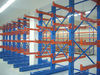 Warehouse Cantilever Rack/ Heavy Duty Cantilever Rack