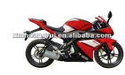 150cc 200cc 250cc Racing motorcycle