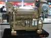 Marine diesel Cummins Engine KTA19 M550