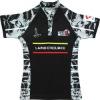 Custom sublimation rugby shirt