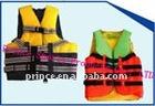 neoprene floating life jacket