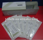 Beauty lifting Absorbable PDO suture with needle CE approved